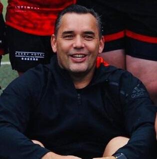 Steve MEDERIOS