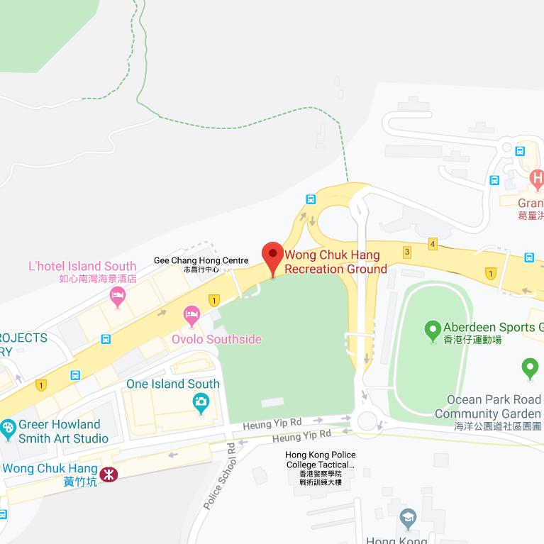 Open map