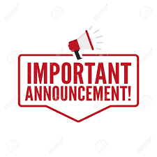 **Valley Fort Training, Matches and Tournaments cancelled until 1st March**