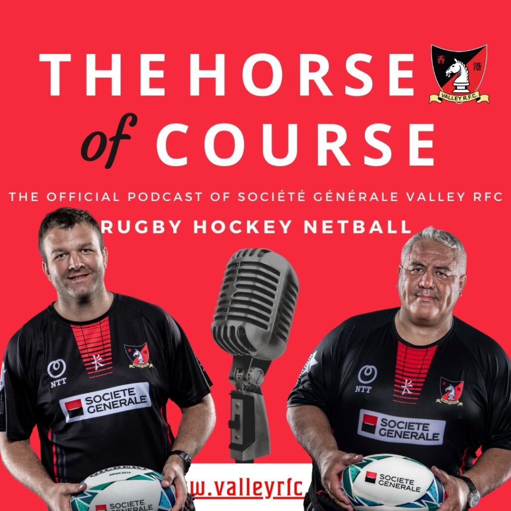 Join us for EP2 of the Valley 'Horse of Course' Video Podcast!